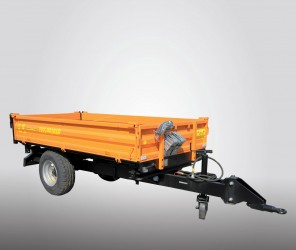 Anhänger PRONAR T655