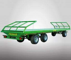 Anhänger PRONAR T023