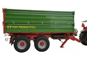 Anhänger PRONAR PT512