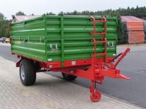 Anhänger PRONAR T654/1